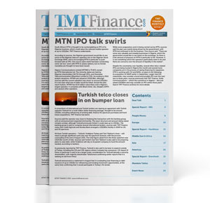 TMT Finance Monthly Mag