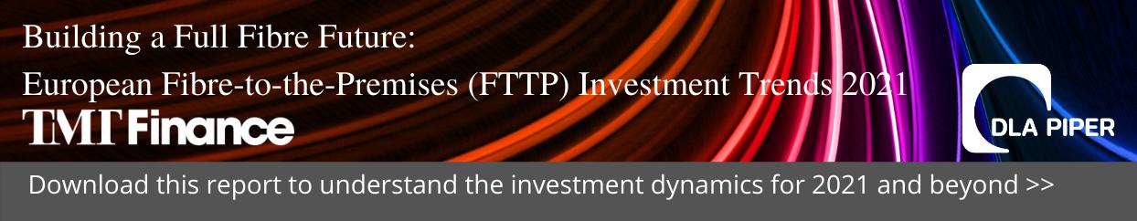 DLA European FTTP Banner
