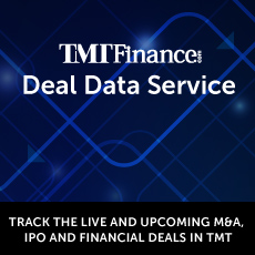 TMT Finance Deal Data