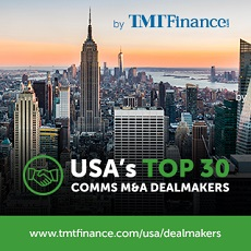 USA's Top 30 Comms M&A Dealmakers
