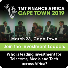 TMT Finance Africa in Cape Town 2019