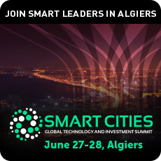 Smart Cities Global Technology & Investment Summit