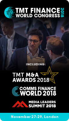 TMT Finance World Congress 2018