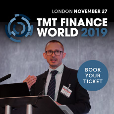 TMT Finance World 2019