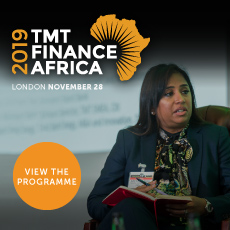 TMT Finance Africa in London 2019