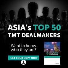 Asia's Top 50 TMT Dealmakers