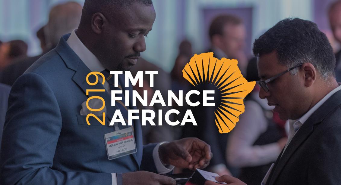 TMT Finance Africa 2019