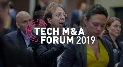 Tech M&A Forum 2020