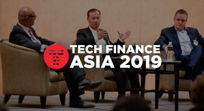 Tech Finance Asia 2019
