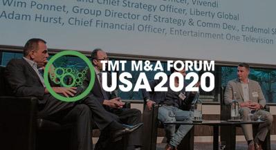 TMT M&A Forum USA 2020