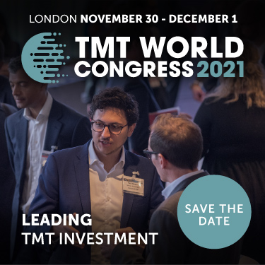 TMT World Congress 2021 - Save The Date