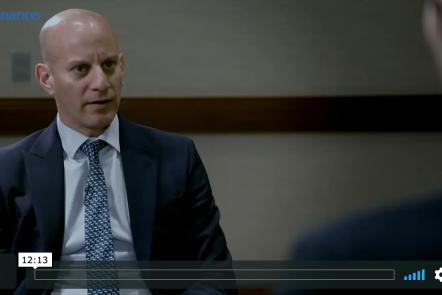 Warren Roll, MD, Digital Colony & Digital Bridge, Interviewed by TMT Finance