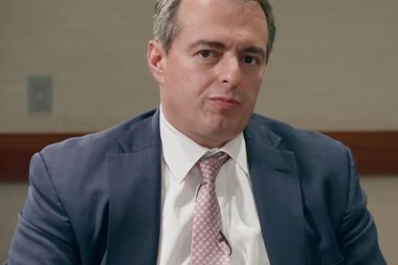 Richard S. Lukaj, Senior Managing Partner of Bank Street Group,