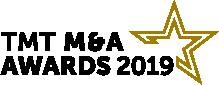 TMT M&A Awards 2019