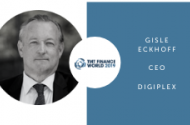 Gisle M. Eckhoff, CEO of Digiplex on innovation within edge computing